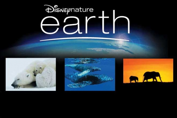 Earth Movie